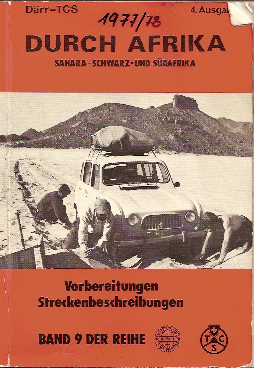 Original Buch aus den 70ern von Daerr